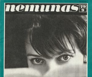 Nemunas, 1979/9