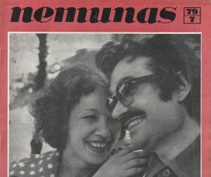 Nemunas, 1979/7