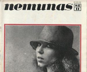 Nemunas, 1984/11