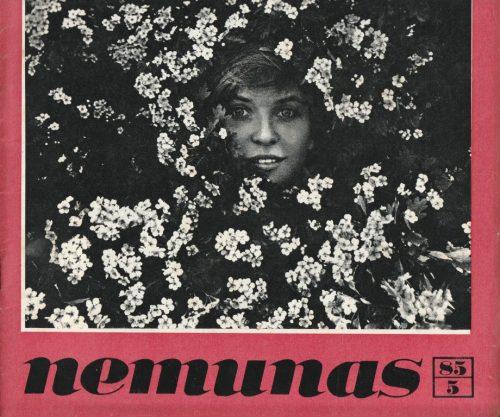 Nemunas, 1985/5