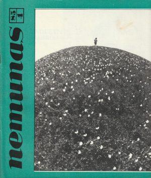 Nemunas, 1985/4