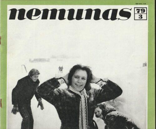 Nemunas, 1979/3