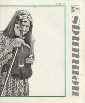 Nemunas, 1987/3