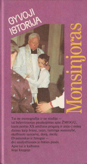 Drilinga A. Monsinjoras