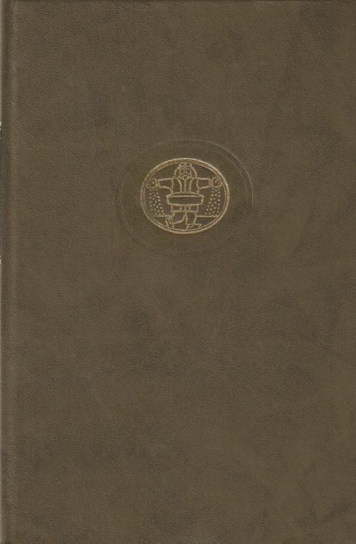 Tekerėjus Viljamas Meikpisas. Tuštybės mugė (II tomas)