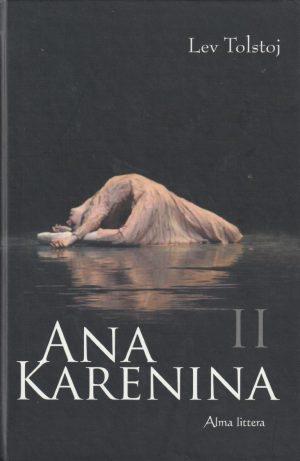 Tolstoj Lev. Ana Karenina II
