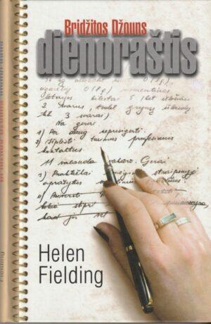 Fielding Helen. Bridžitos Džouns dienoraštis