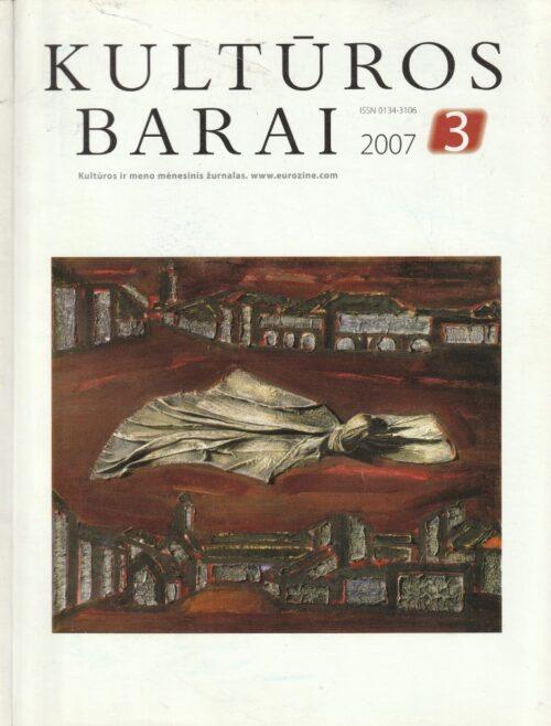 Kultūros barai, 2007/3