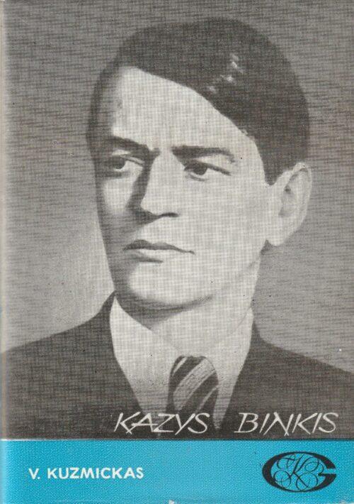 Kuzmickas V. Kazys Binkis