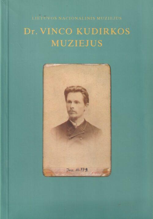 Dr. Vinco Kudirkos muziejus