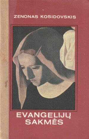 Zenonas Kosidovskis. Evangelijų sakmės