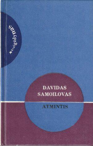 Samoilovas Davidas. Atmintis