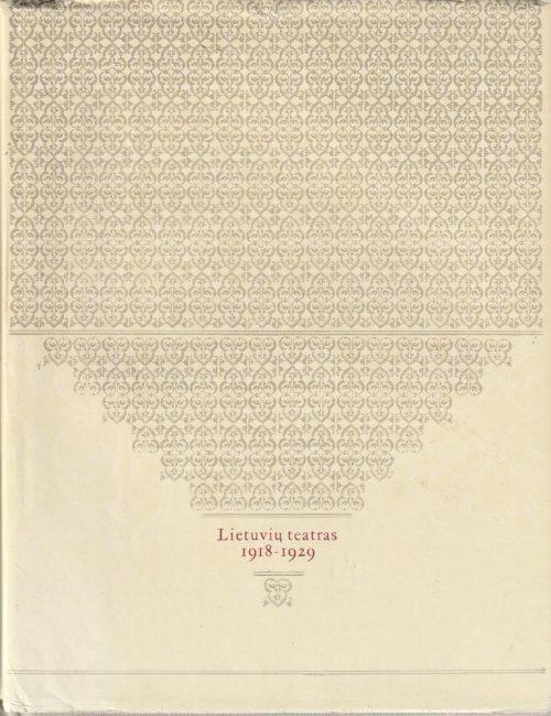 Lietuvių teatras 1918–1929