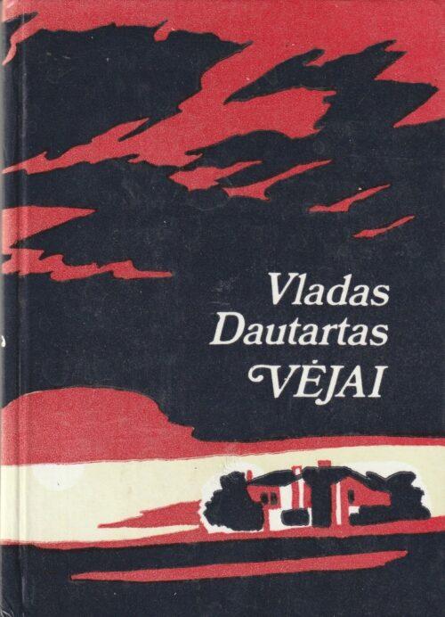 Dautartas Vladas. Vėjai