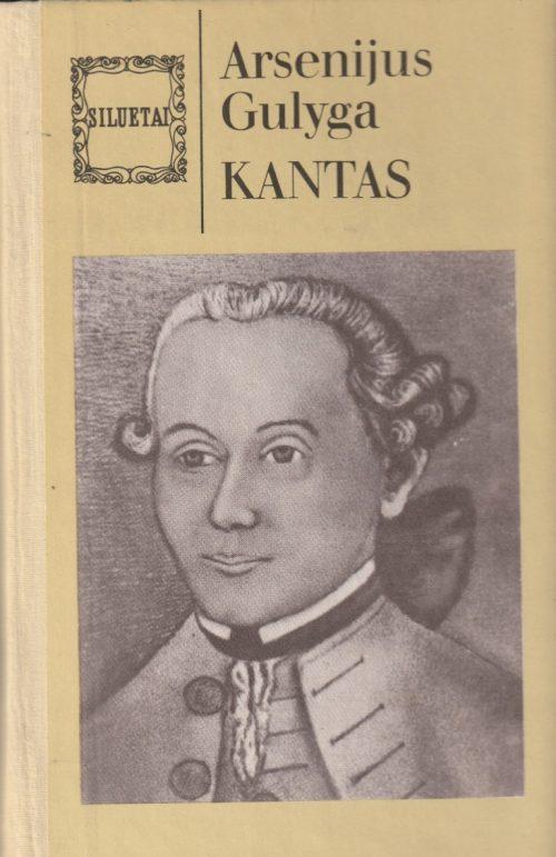 Gulyga A. Kantas