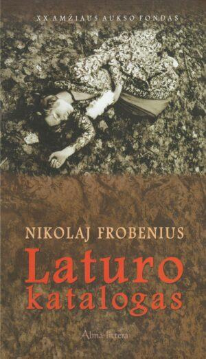 Frobenius Nikolaj. Laturo katalogas