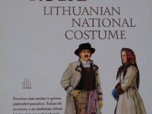 Lietuvių tautiniai rūbai