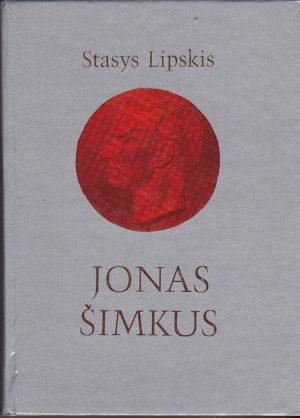 Lipskis Stasys. Jonas Šimkus