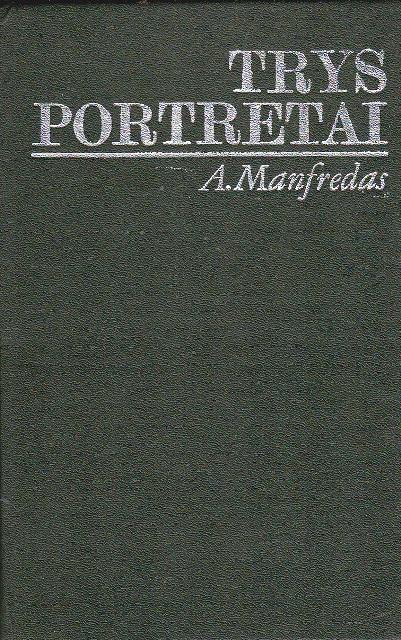 Manfredas A. Trys portretai