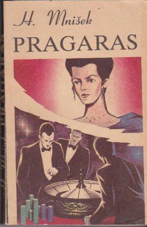 Mnišek Helena Pragaras