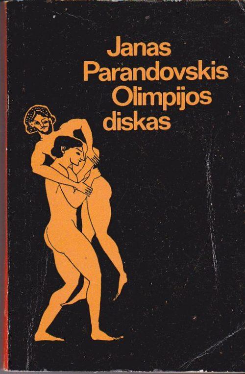 Parandovskis Janas. Olimpijos diskas