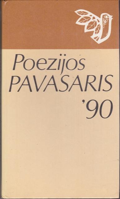 Poezijos pavasaris 1990