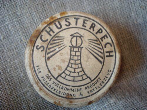 """""""Schusterpech"""" batų tepalas"""