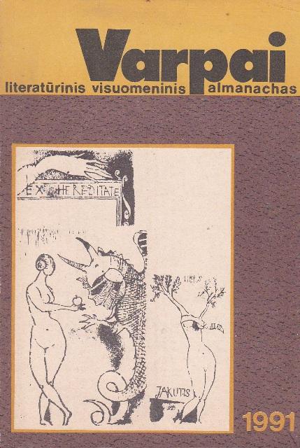 Varpai /1991