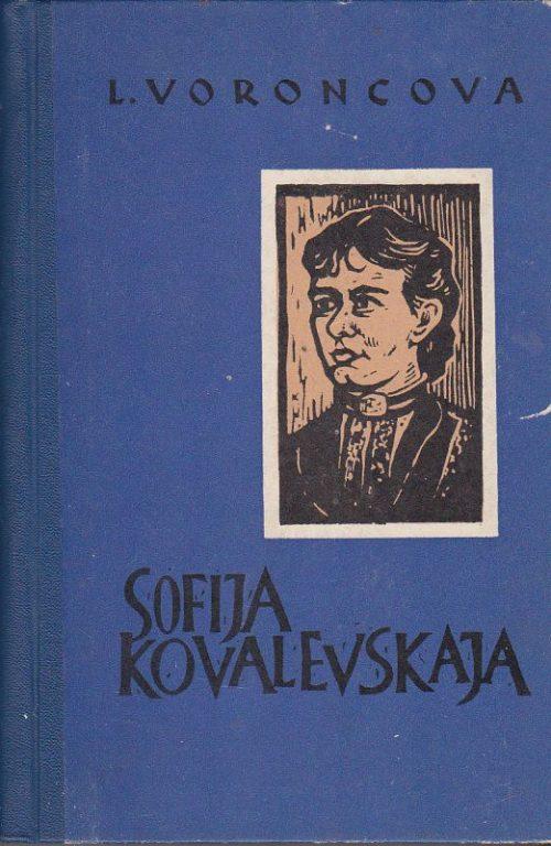 Voroncova L. A. Sofija Kovalevskaja