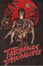 Barouzas Edgaras Raisas. Tarzanas džiunglėse